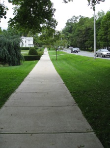 Main Street, Lenox